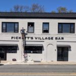 Pickett's Village Bar Exterior