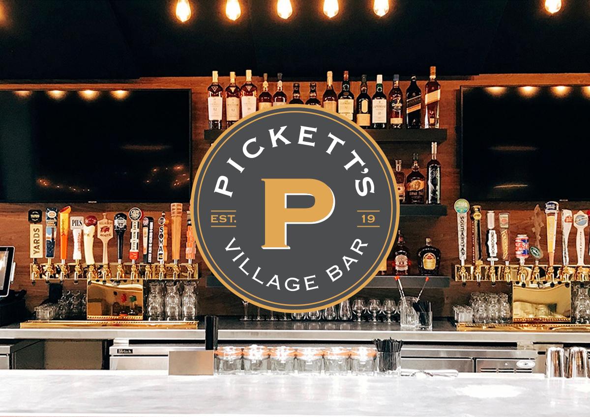 Picketts Village Bar
